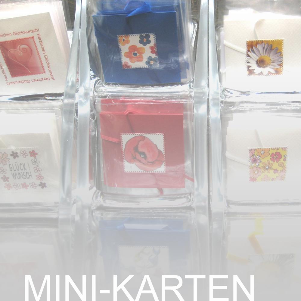 Mini-Karten