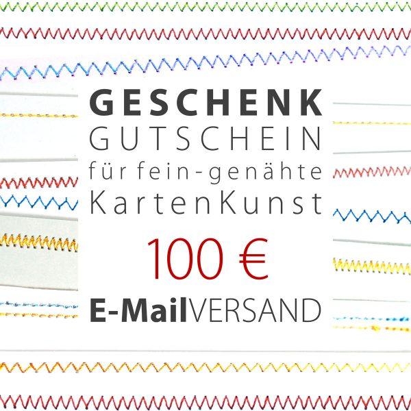 E-MAIL-Gutschein-100