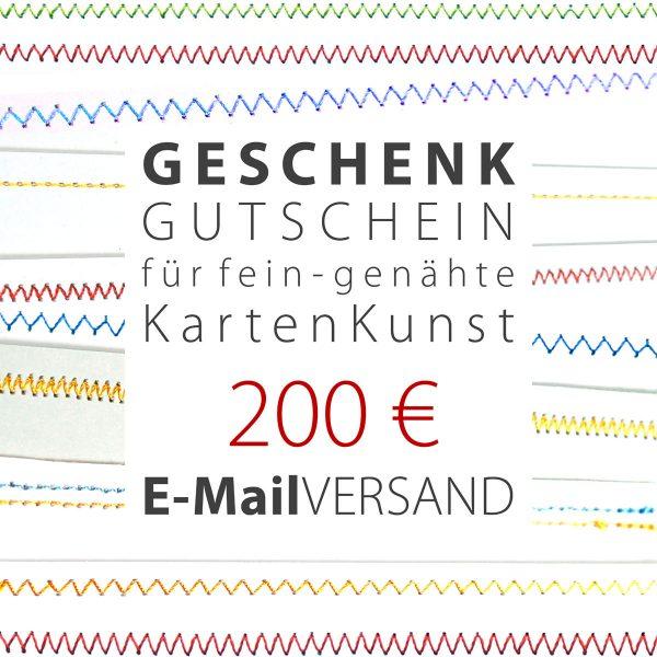 E-MAIL-Gutschein-200