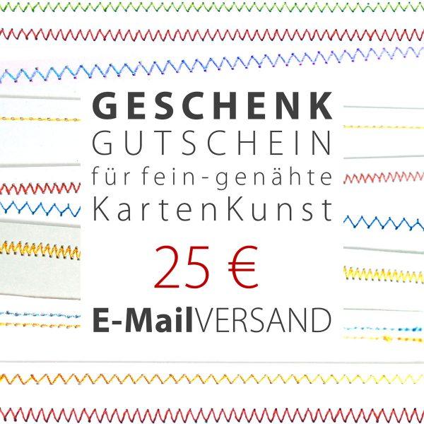 E-MAIL-Gutschein-25