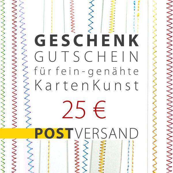 POST-Gutschein-25