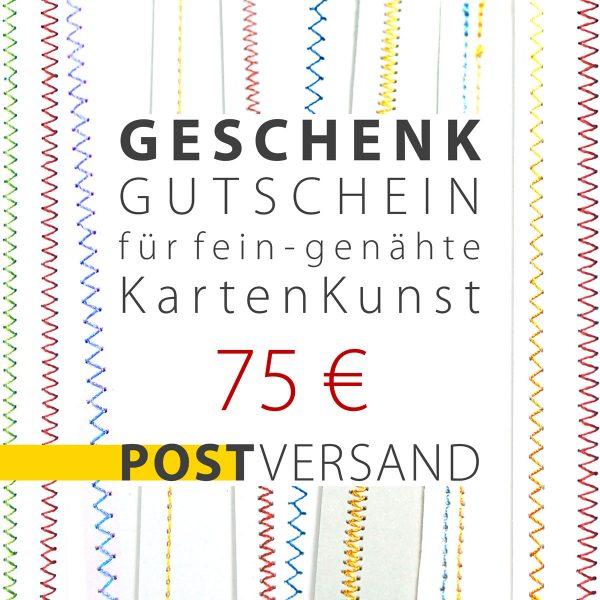 POST-Gutschein-75